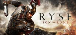 Ryse: Son of Rome voor €10,19 @ Steam