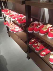[Utrecht] Converse All Stars voor €15 bij Outlet the Sting
