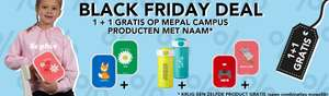 Simply colors Mepal 1+1 Dagdeal