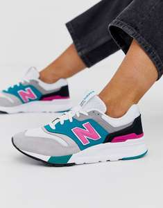 New Balance Retro 997H €30 @JD Sports