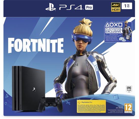 [Bol.com] PlayStation 4 Pro 1TB Fortnite Neo Versa Bundel (nog nooit zo goedkoop!)