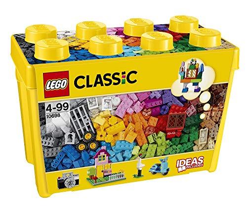 Lego Classic grote bouwdoos met 790 stukjes