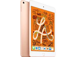 Apple iPad Mini 2019 64GB Goud Media Markt