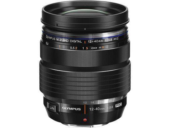 Olympus lens: Olympus M.Zuiko Digital ED PRO 12-40mm f/2.8