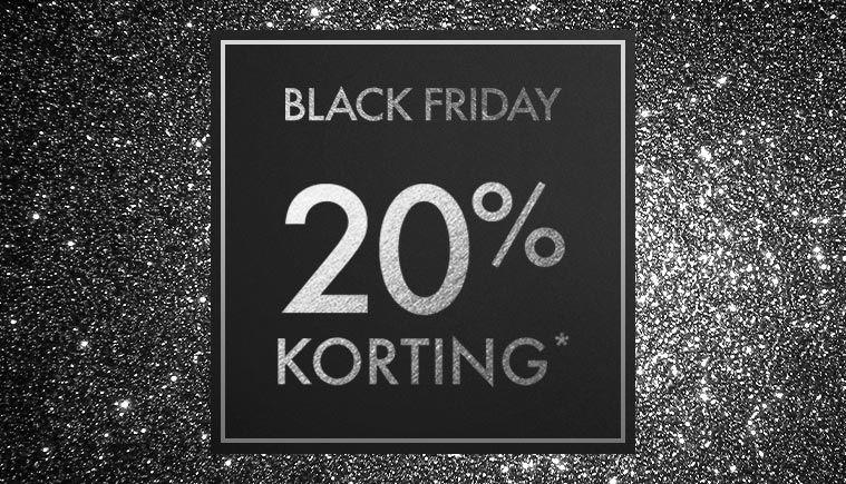 [Cyber Monday] Swarovski - 20% korting - Ook in de winkel
