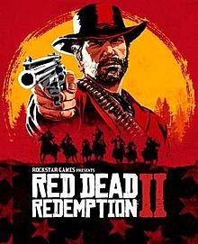 RDR2 op de PC (Rockstar Games launcher)