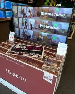 [BLACK FRIDAY] LG 55inch 4K Smart TV @EP
