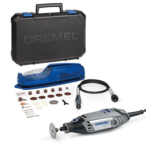 [Dagdeal] Korting op Dremel o.a. Dremel 3000-1/25 EZ elektrische multitool