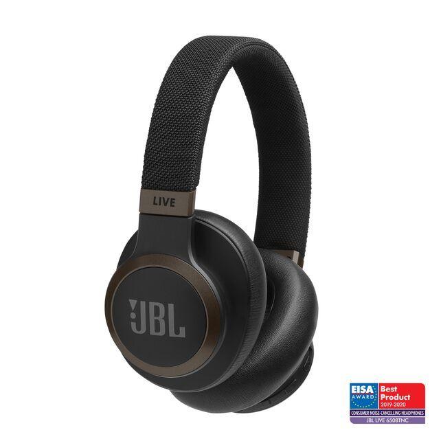 JBL LIVE 650BTNC 20% extra korting