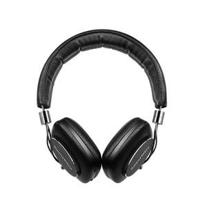 Amac Black Friday Aanbieding: Bowers & Wilkins P5 Wireless (Zwart) voor €149