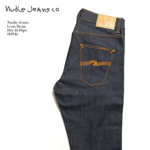 Nudie jeans Black Friday Early Access 30% korting
