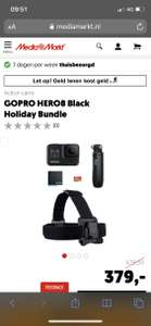 GoPro 8 holiday bundle