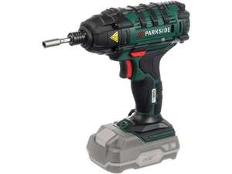 PARKSIDE® Accu-draaislagschroefmachine 20 V (ZONDER ACCU)