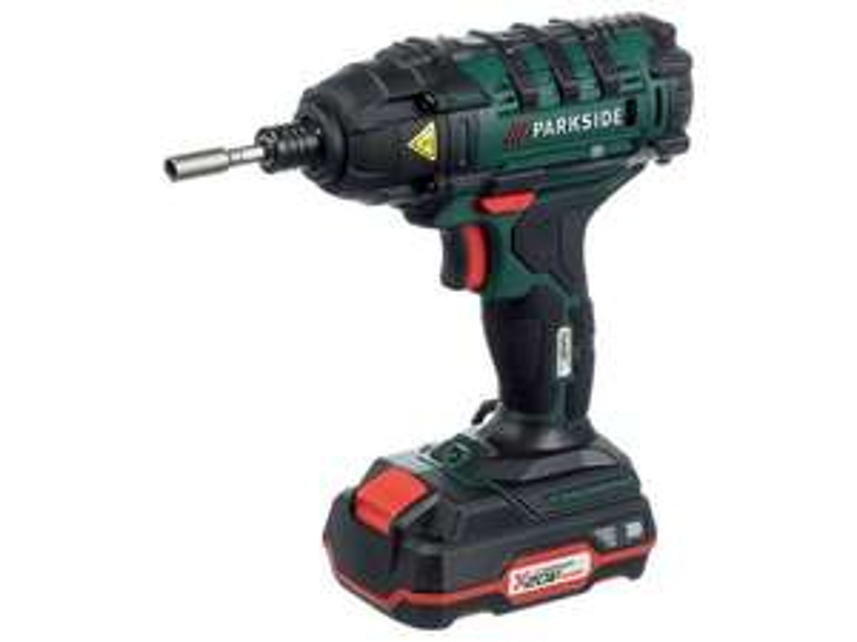 PARKSIDE® Accu-draaislagschroefmachine 20 V