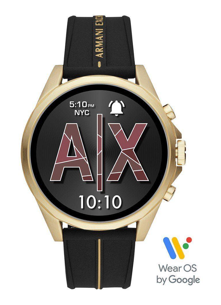 Armani Exchange Smartwatch