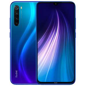 Xiaomi Redmi Note 8 64GB @Banggood