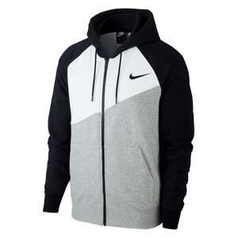 Nike Sportswear Swoosh hoodie + gratis verzending t.w.v. €9,95 @ Geomix