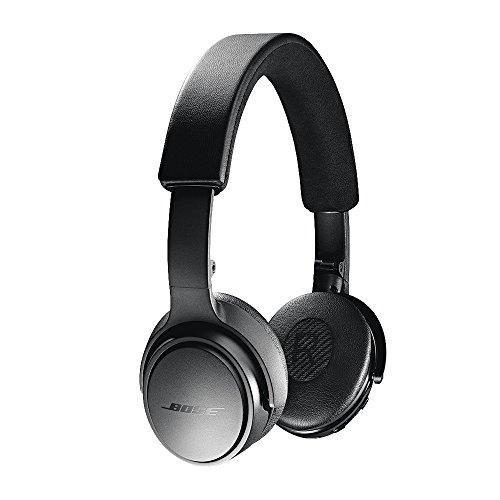 Bose On-Ear Wireless koptelefoon Zwart @Amazon.de
