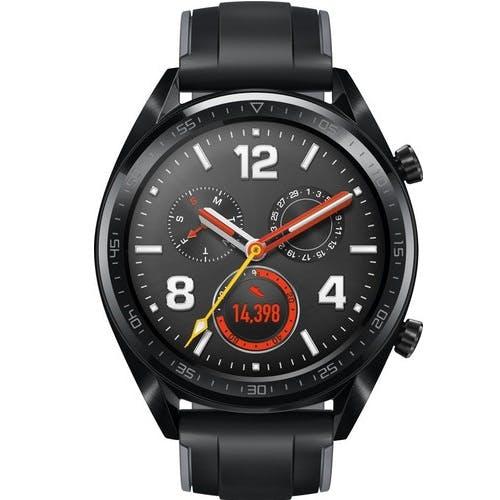 Huawei Watch GT (zwart) smartwatch voor €99,95 bij Mobiel.nl