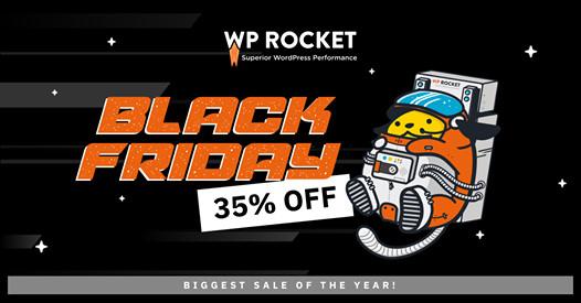 WP Rocket, 35% korting