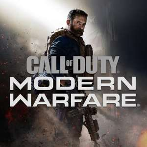 COD: Modern Warfare 2019 in de PS store