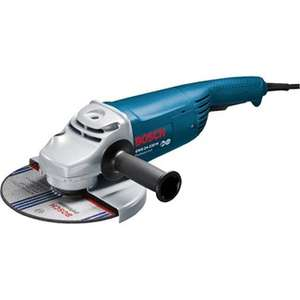 [Black Friday] Bosch Professional GWS 24-230H haakse slijpmachine
