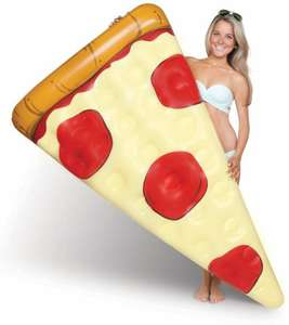 Pizzapunt luchtbed