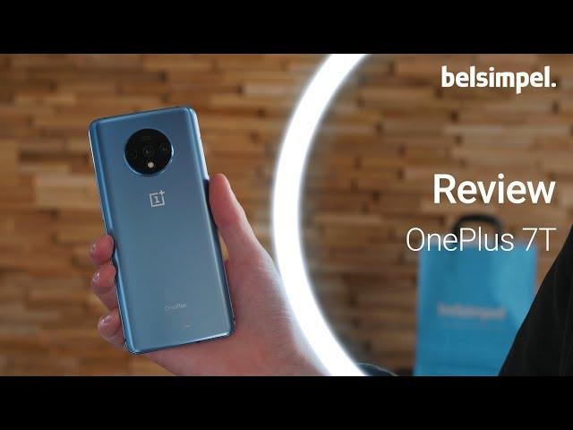 OnePlus 7T voor €559 @ Belsimpel [Black Friday Deal]