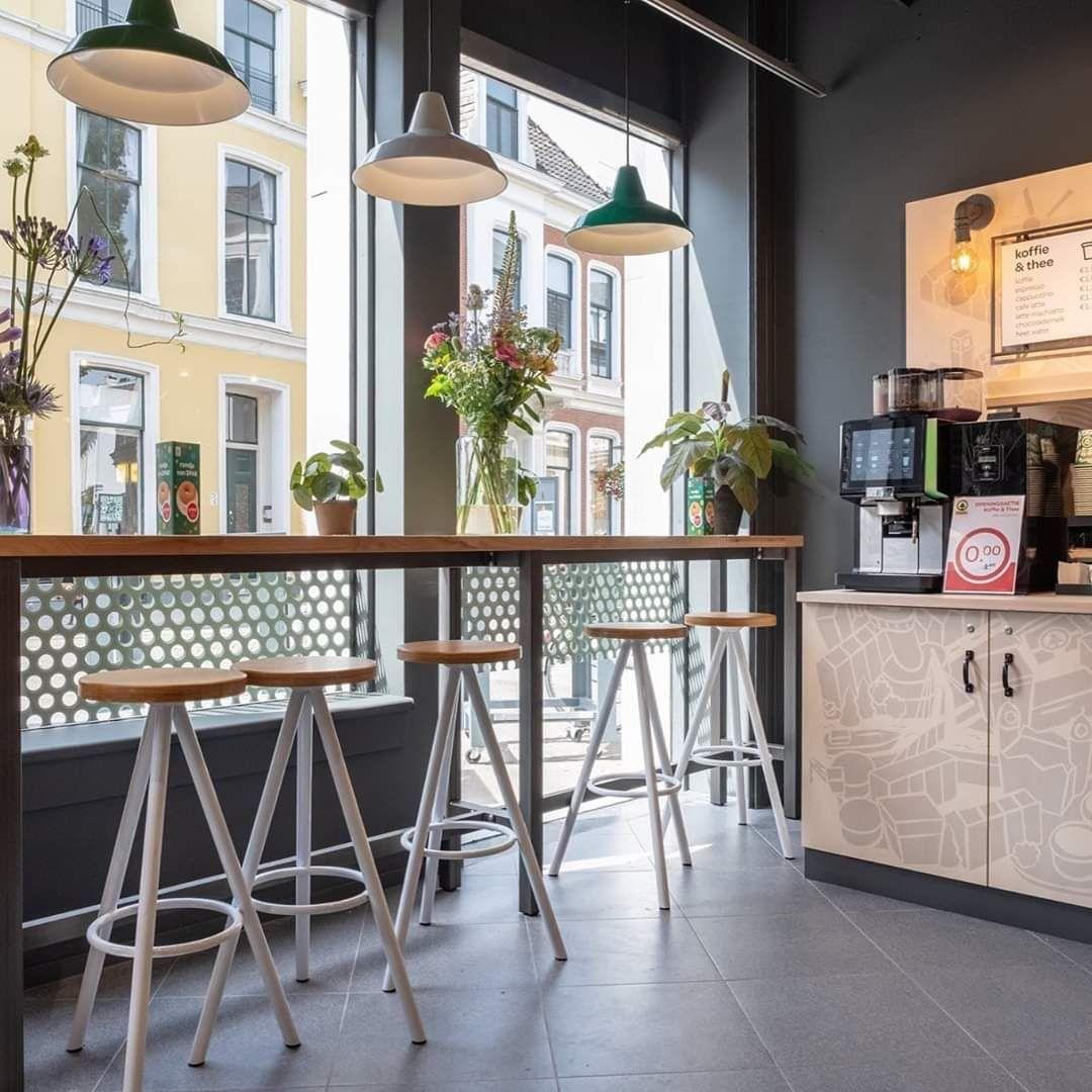[Zwolle] gratis chocomel, cappuccino en koffie @Sparcity (Blackfriday)
