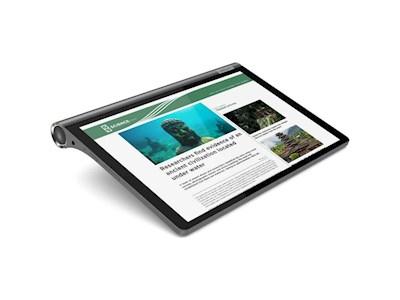 Lenovo Yoga Smart Tab met Google Assistent (inclusief gratis sleeve t.w.v. 29,99) Paradigit.nl