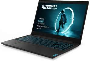 Lenovo IdeaPad L340 Gaming Laptop 17 inch @ Lenovo Store