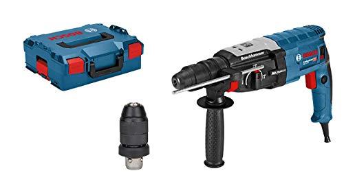 [Black Friday] Bosch Professional Boorhamer GBH 2-28 F + L-Boxx 152,45 EUR @ amazon.de