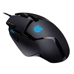 Logitech G402 gaming muis @Amazon.de