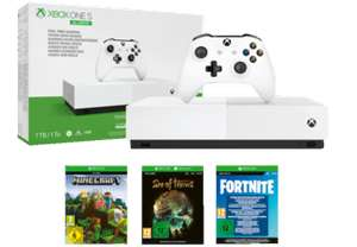 [Grensdeal] Xbox One S digital edition voor €99,- (Mediamarkt/Saturn)