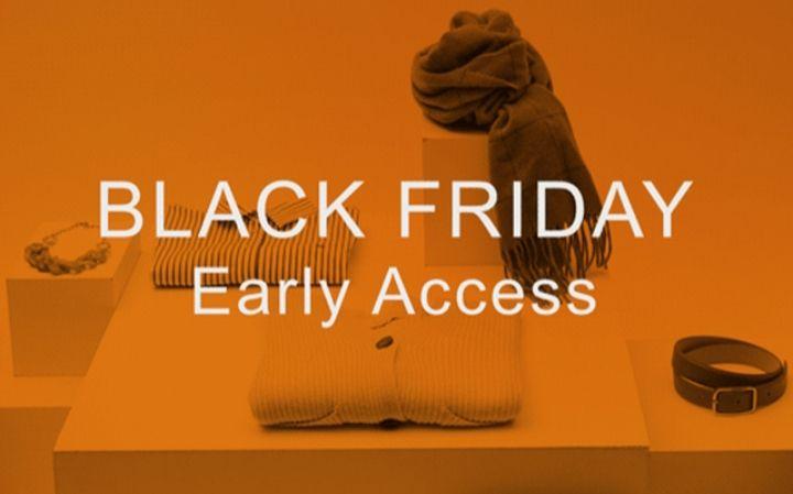 [Black Friday] 20% kortingop alle items in je outfit-box @ Zalon