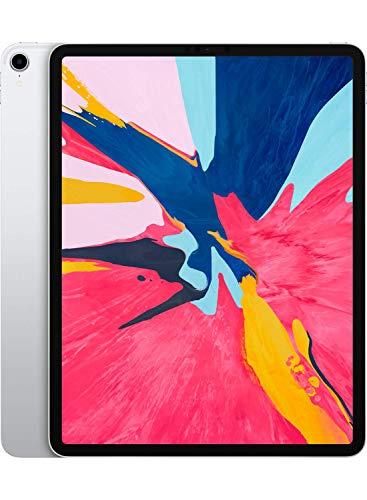 Apple iPad Pro 12,9 inch 256 GB Wifi Zilver