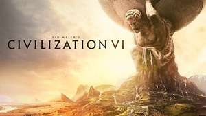 Sid Meiers Civilization VI -80%