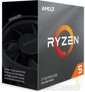 AMD Ryzen 5 3600X + Game