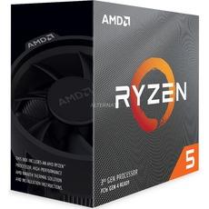 AMD Ryzen 5 3600 + 3 maanden Xbox gamepass