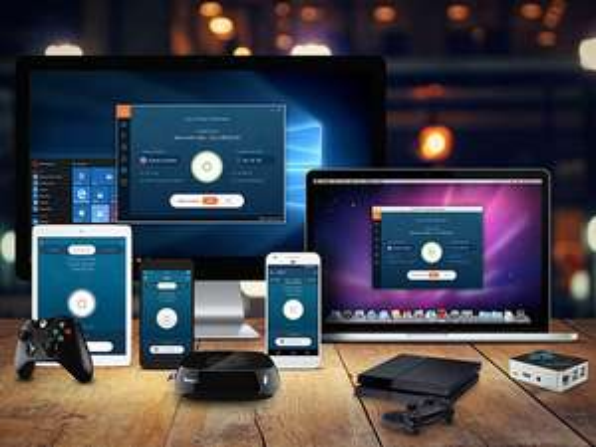 Ivacy VPN: Lifetime Subscription + NAT Firewall voor omgerekend €21,80 bij StackSocial