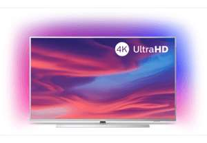 58PUS7304: Philips The One 4K HDR 58inch TV