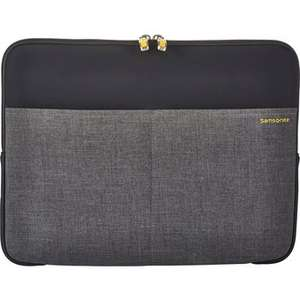 Samsonite Laptopsleeve 15 inch voor 12 euro @ informatique