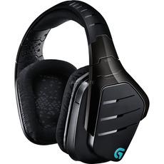 Logitech G933 Artemis Spectrum Draadloze gaming-headset
