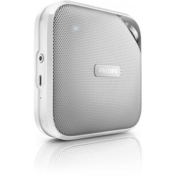 Philips BT2500W Bluetooth Speaker voor €14,25 @ Scheer & Foppen