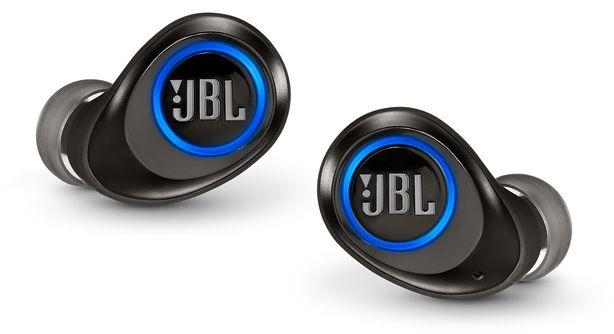 JBL Free oordopjes @ Bol.com