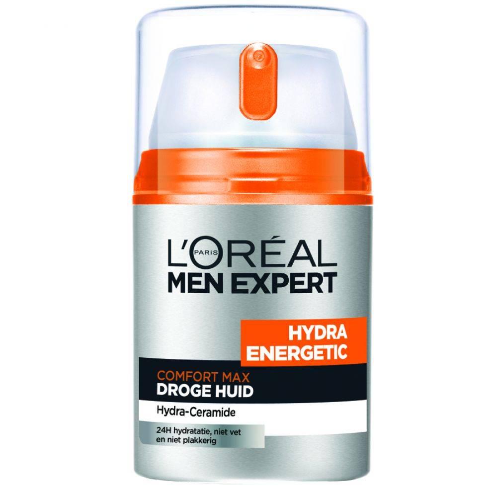 L'Oréal Men Expert in de aanbieding bij Amazon