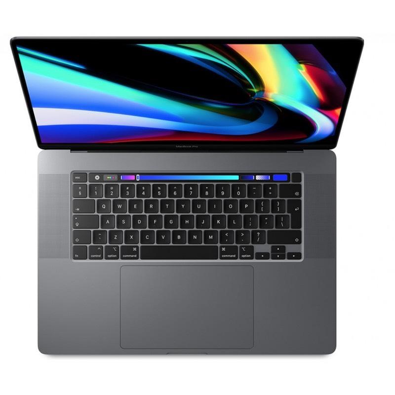 """MacBook Pro 16"""" (najaar 2019, nieuwste model)"""