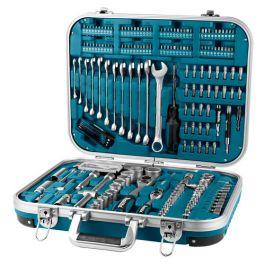 Makita Maki Werkzeugset 227tlg P-90532