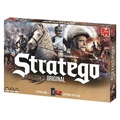Spel stratego original bordspel voor €15,99 @ amazon.de