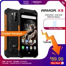 Ali - Ulefone Armor X3 smartphone - €67.64